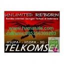 Langganan Akses Internet Telkomsel Unlimited